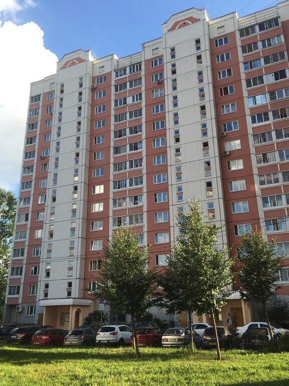 Москва, 3-х комнатная квартира, Бескудниковский б-р. д.56 к1, 12000000 руб.