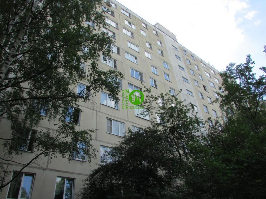 Москва, 3-х комнатная квартира, ул. Пришвина д.д. 13, 10390000 руб.