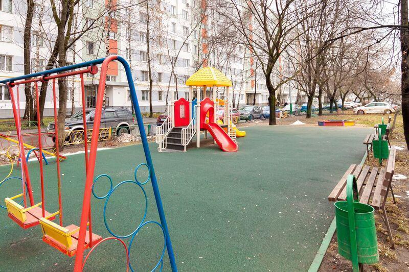 Москва, 1-но комнатная квартира, ул. Вешняковская д.19, 5400000 руб.