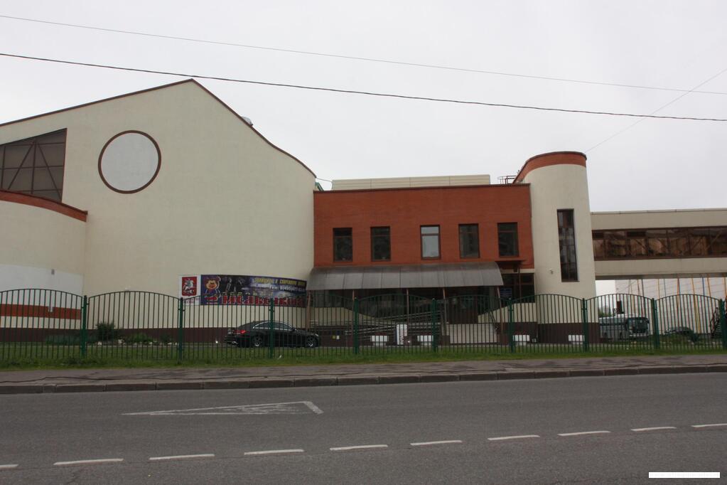 Москва, 2-х комнатная квартира, ул. Заповедная д.6, 34000 руб.