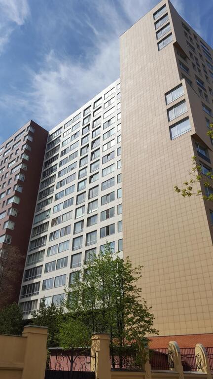 Москва, 3-х комнатная квартира, ул. Тихвинская д.39, 65000000 руб.