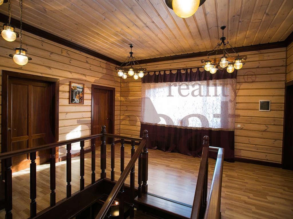 Продажа дома, Крекшино, Марушкинское с. п., 35500000 руб.