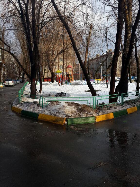 Москва, 1-но комнатная квартира, Фрезер ш. д.15, 5000000 руб.