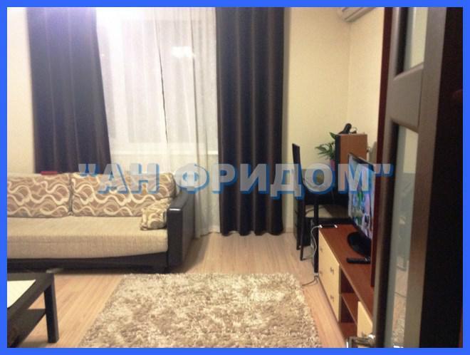 Москва, 2-х комнатная квартира, ул. Пивченкова д.1к3, 12250000 руб.