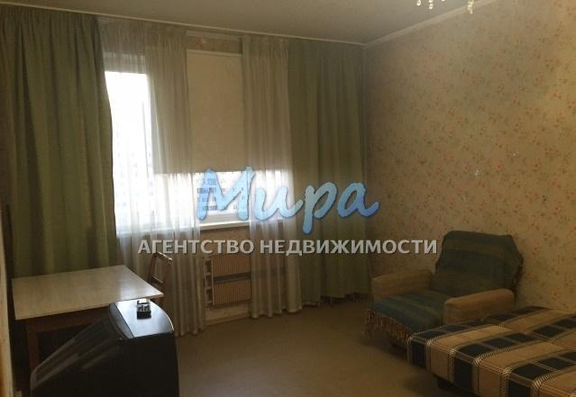 Москва, 1-но комнатная квартира, ул. Абрамцевская д.20, 6100000 руб.