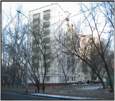 Москва, 2-х комнатная квартира, ул. Ростокинская д.5 к1, 6590000 руб.