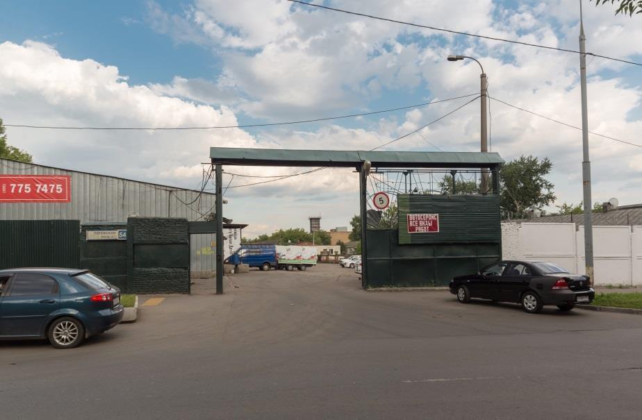 Производственно-складской комплекс 14400 м2 у метро Авиамоторная, 187000000 руб.
