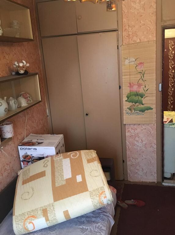 Продам комнату в 2-к квартире, Москва г, 2-й Саратовский проезд 6к2, 1700000 руб.