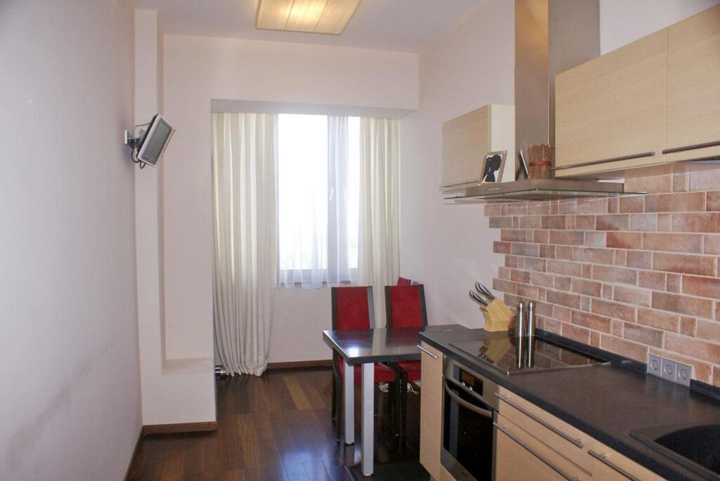 Москва, 1-но комнатная квартира, ул. Веерная д.22 к3, 11500000 руб.