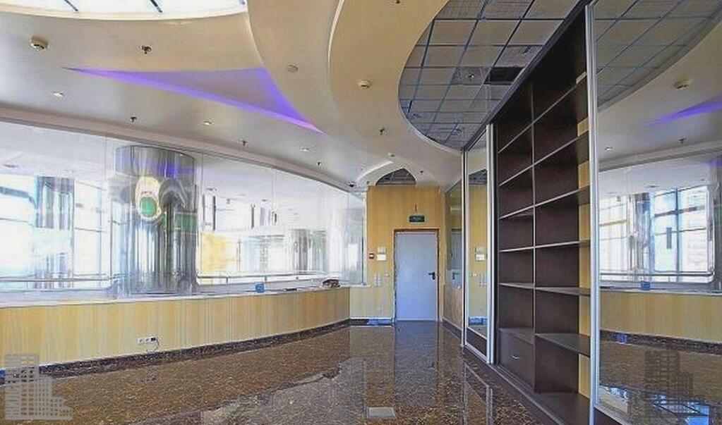 Офис 250м с евроремонтом у метро Калужская, БЦ класс А, 18960 руб.