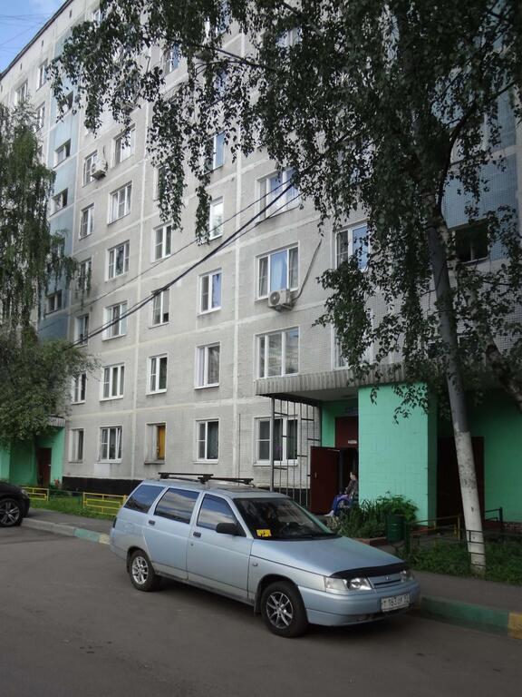 Москва, 1-но комнатная квартира, ул. Корнейчука д.46, 5150000 руб.