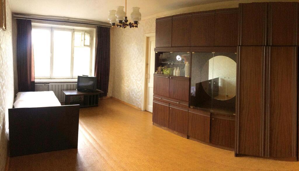 Москва, 3-х комнатная квартира, ул. Свободы д.55, 7000000 руб.