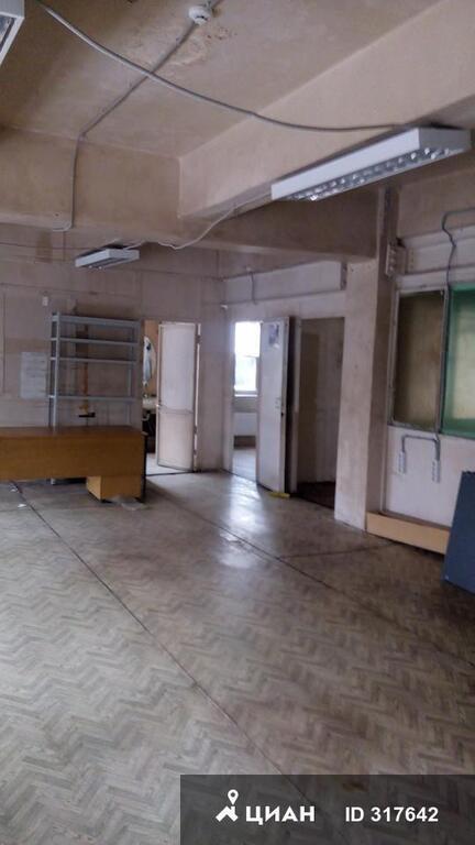 Помещение 107 кв.м. под произвостдство м. Алексеевская, 7996 руб.