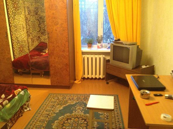 Знамя Октября, 1-но комнатная квартира, Рязановское ш. д., 18000 руб.