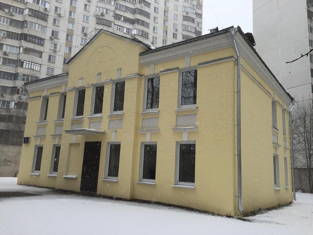 Здание свободного назначения 250 кв.м и участок 16 соток., 9000000 руб.