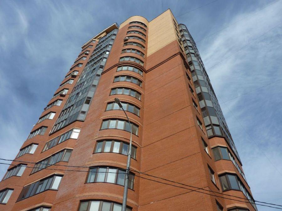 Москва, 2-х комнатная квартира, ул. Гарибальди д.3, 80000 руб.