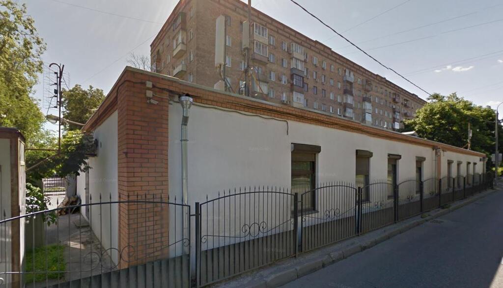 Торговое помещение 362кв.м. - осз, 19890 руб.