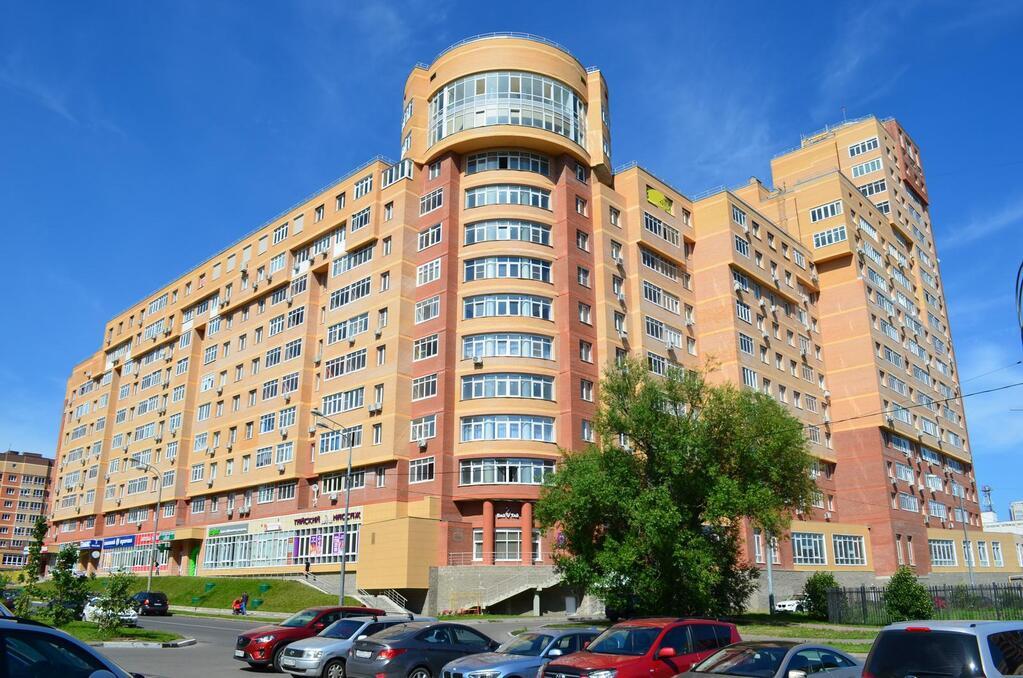 Москва, 2-х комнатная квартира, ул. Соловьиная Роща д.16, 8990000 руб.