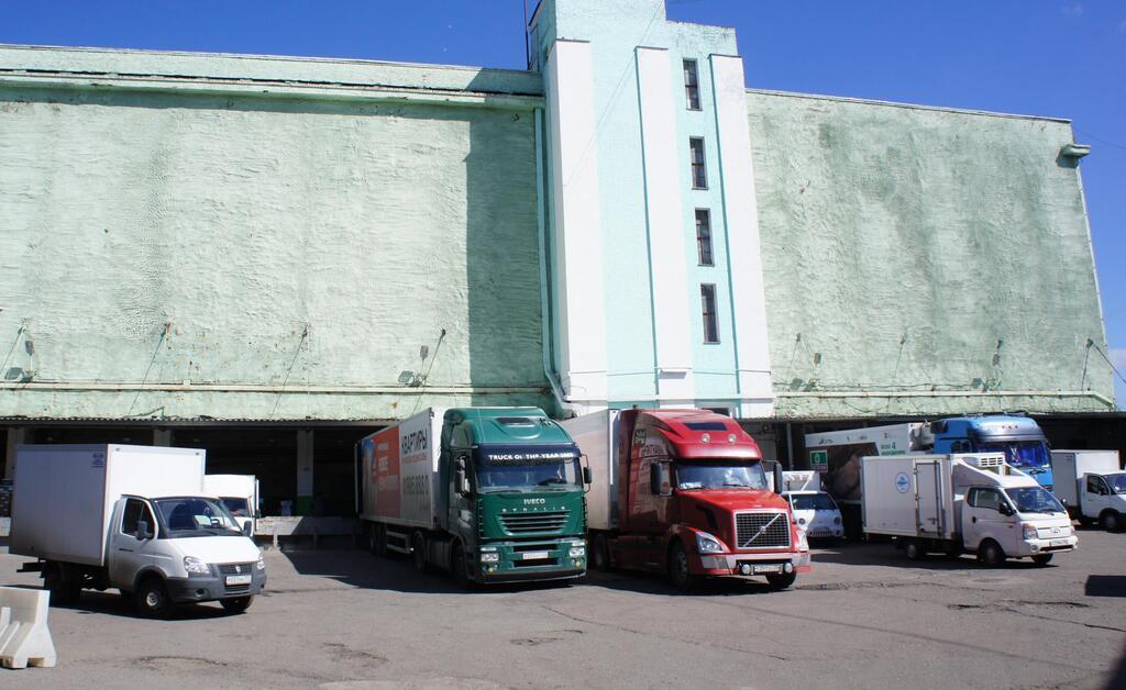Офисно-складской комплекс, 800000000 руб.