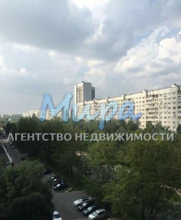 Москва, 3-х комнатная квартира, ул. Декабристов д.2к3, 12450000 руб.