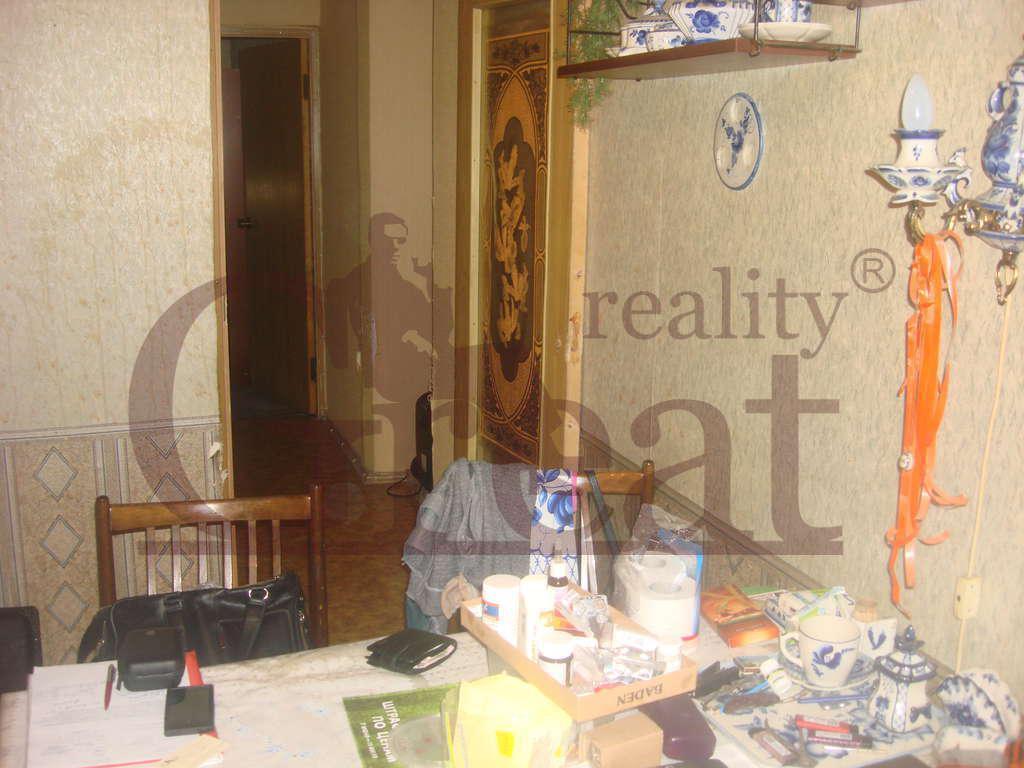 Москва, 2-х комнатная квартира, Щелковское ш. д.93, 8450000 руб.