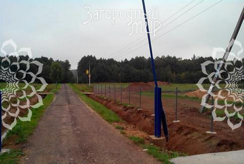 Калужское ш, 34 км от МКАД, Рыжово, 2150000 руб.