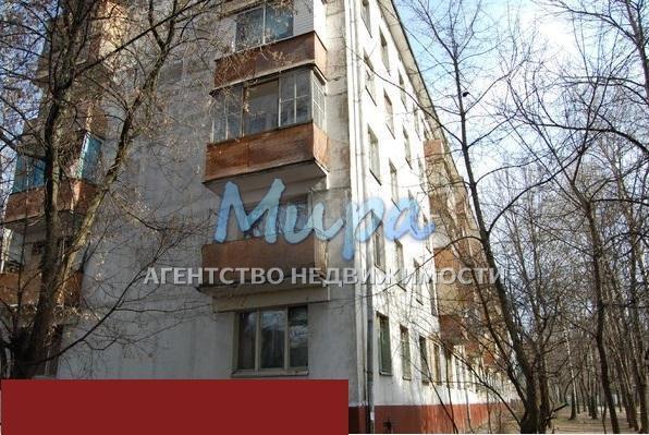 Москва, 1-но комнатная квартира, 4-я Гражданская д.34к1, 4940000 руб.
