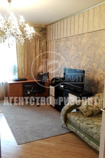 Москва, 4-х комнатная квартира, ул. Красноказарменная д.9, 22950000 руб.