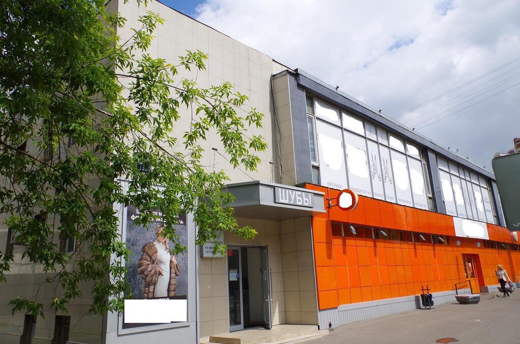 Осква, Нижегородская ул, д.9г. Продается нежилое помещение 543,6 м2., 98000000 руб.
