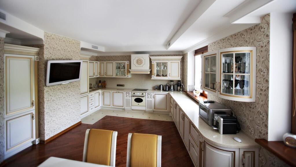Москва, 6-ти комнатная квартира, ул. Херсонская д.41, 56000000 руб.