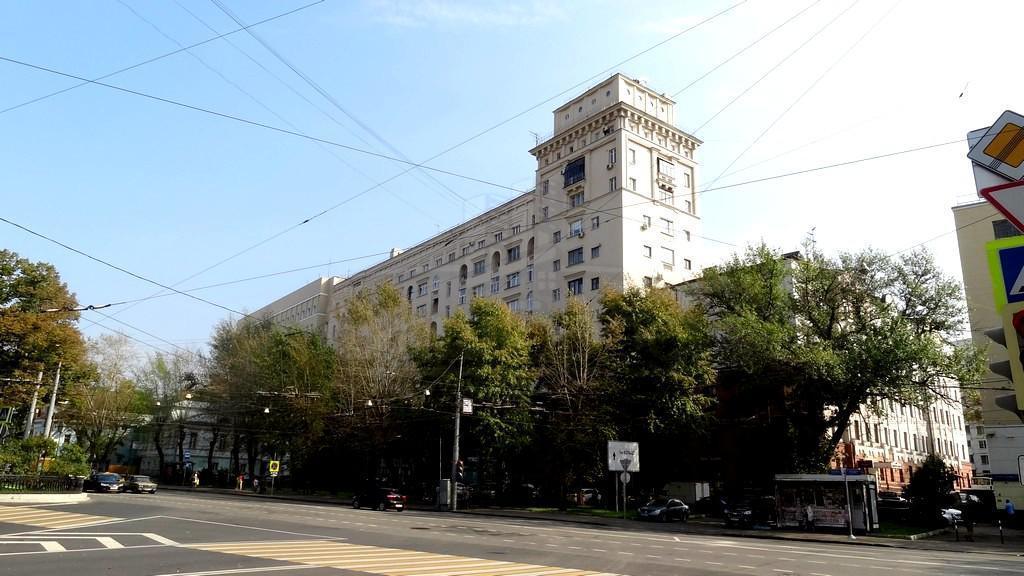 Москва, 5-ти комнатная квартира, ул. Спартаковская д.6, 29500000 руб.