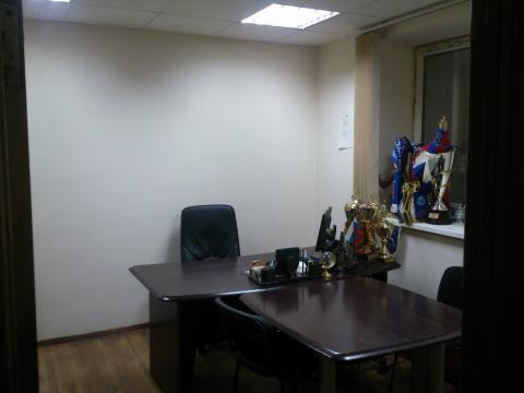 Продаётся офисное помещение в центре Москвы, 55000000 руб.