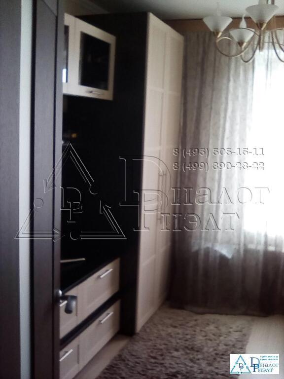 Москва, 2-х комнатная квартира, ул. Ташкентская д.23 к1, 7100000 руб.