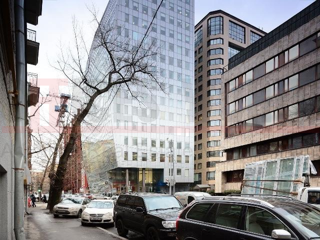 Офис, 409 кв.м., 19980 руб.