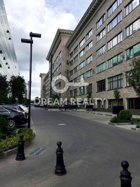 Москва, 1-но комнатная квартира, ул. Верейская д.29с151, 8510535 руб.