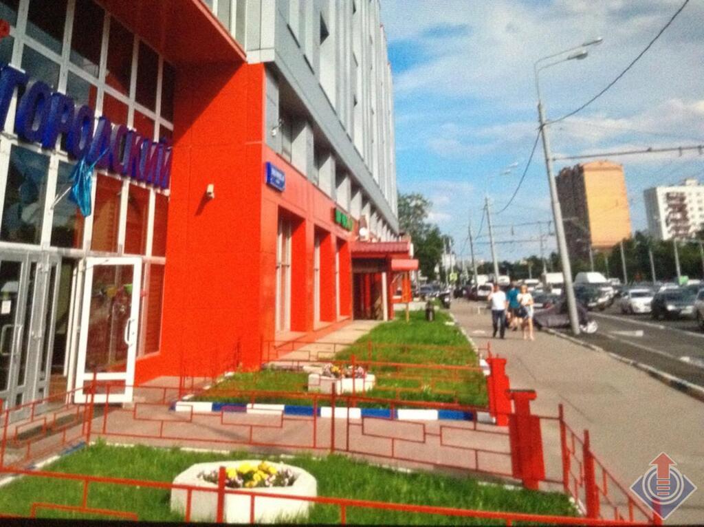 Сдается офис 100 м2 в БЦ Нижегородский, 15600 руб.