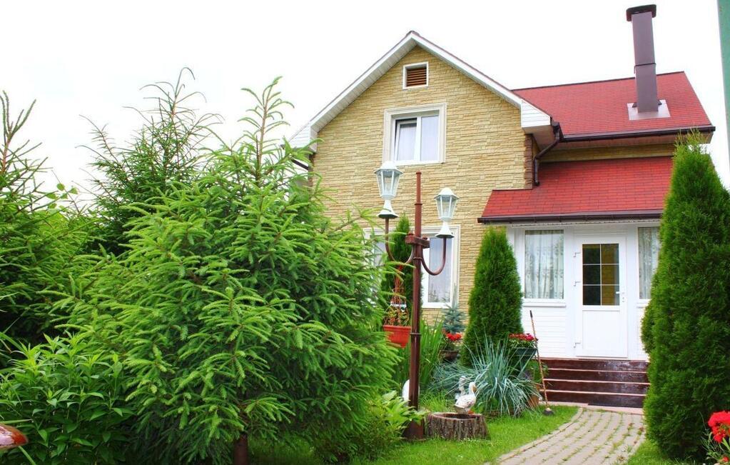 Дом в деревне Красная Пахра, 9998000 руб.