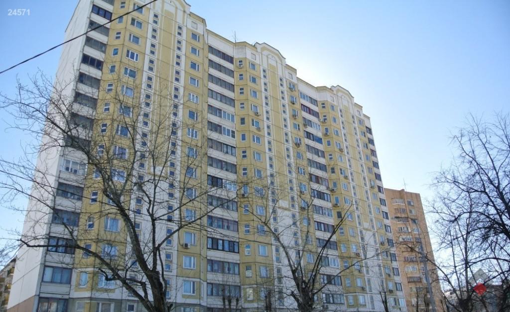 Москва, 2-х комнатная квартира, ул. Кастанаевская д.53, 15800000 руб.