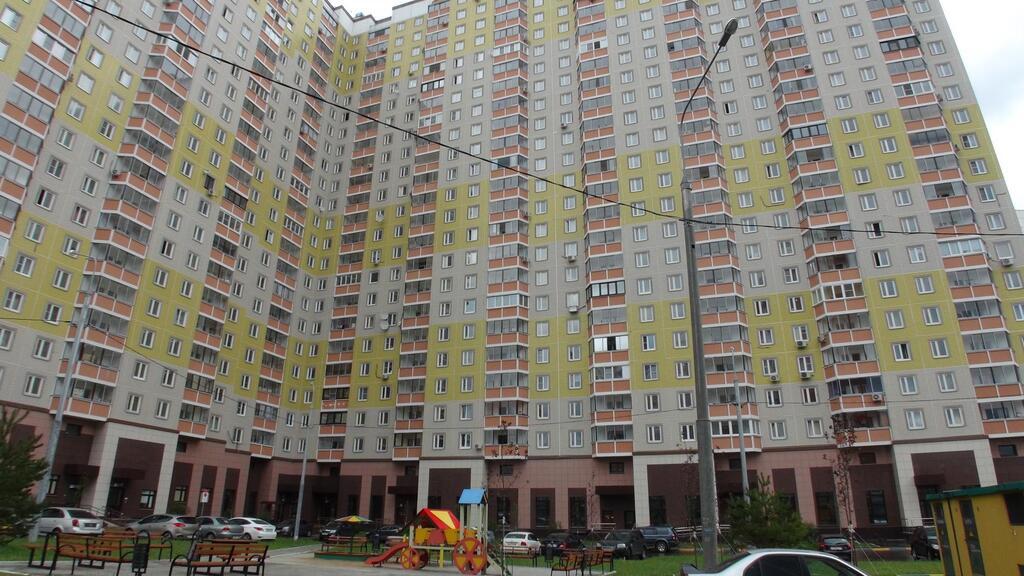Москва, 1-но комнатная квартира, Летчика Ульянина д.6, 4000000 руб.