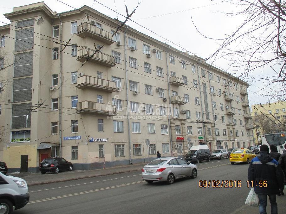 Москва, 2-х комнатная квартира, ул. Новорязанская д.16/11, 12500000 руб.