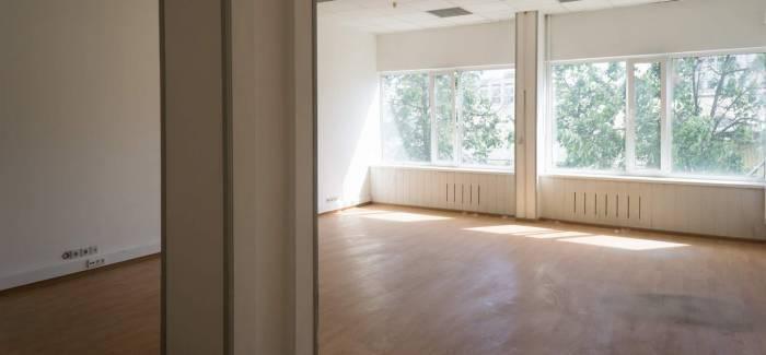 Сдаётся в аренду офисное помещение 167 кв.м., 23569 руб.