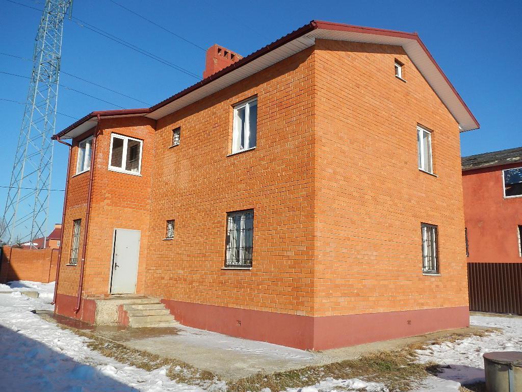 Дом в Брехово, 5800000 руб.