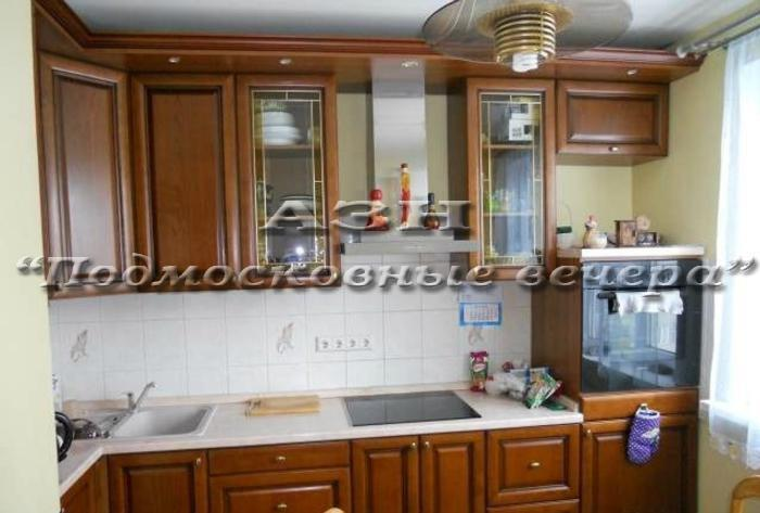 Москва, 3-х комнатная квартира, ул. Митинская д.48, 12700000 руб.