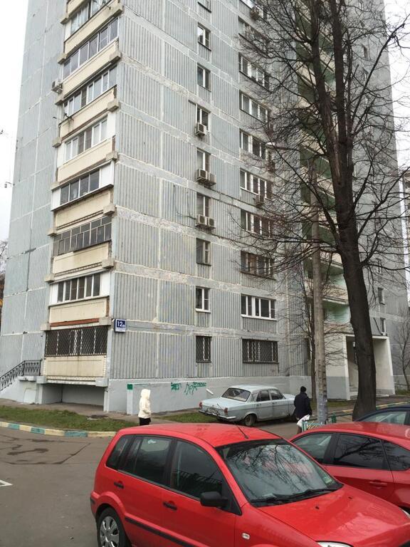 Москва, 3-х комнатная квартира, ул. Владимирская 2-я д.12, 10900000 руб.