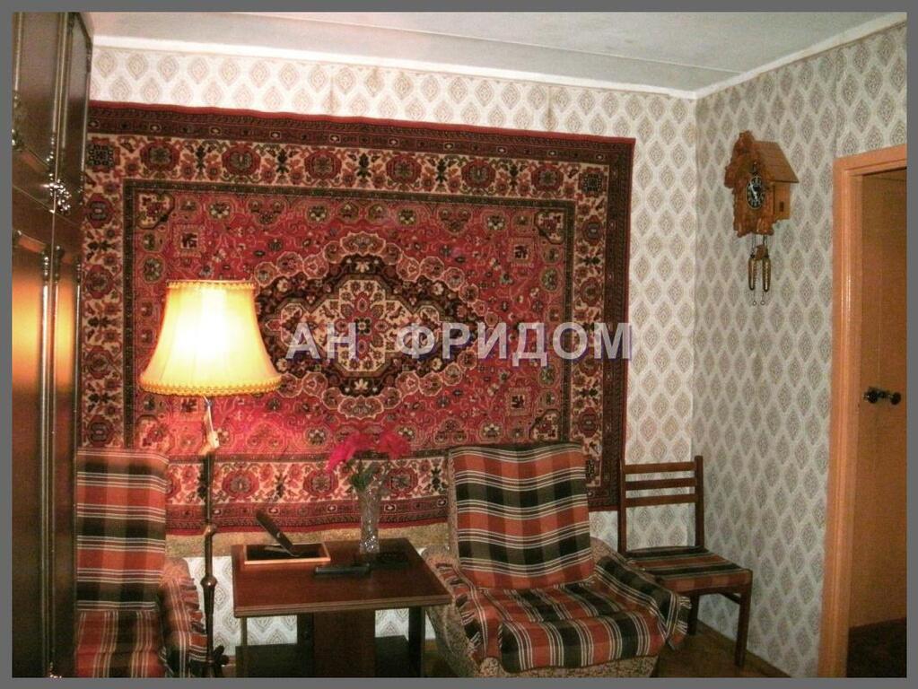 Москва, 2-х комнатная квартира, ул. Херсонская д.18, 8700000 руб.