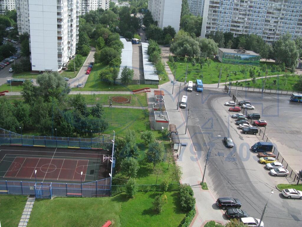 Москва, 3-х комнатная квартира, ул. Осенняя д.16, 20000000 руб.
