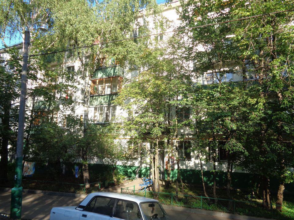 Москва, 2-х комнатная квартира, Открытое ш. д.21 к9, 5900000 руб.