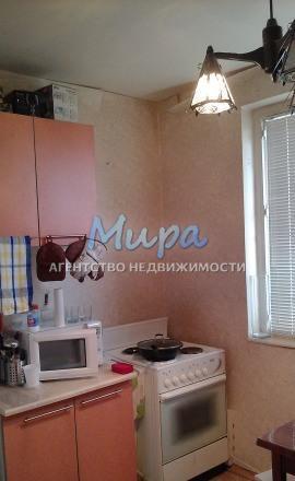 Москва, 1-но комнатная квартира, Перервинский б-р. д.21к3, 5560000 руб.