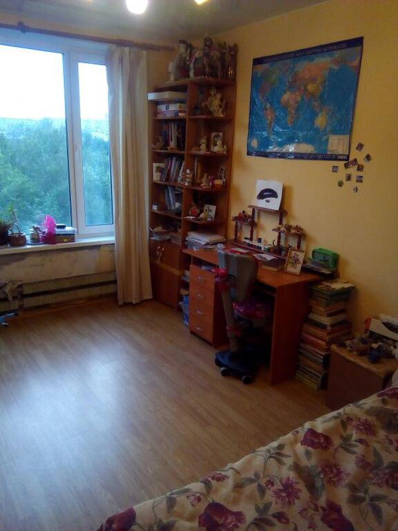 Москва, 3-х комнатная квартира, ул. Болотниковская д.42к3, 9850000 руб.
