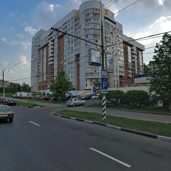 Москва, 4-х комнатная квартира, ул. Каховка д.25, 46313625 руб.